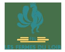 Logo les Fermes du Loir